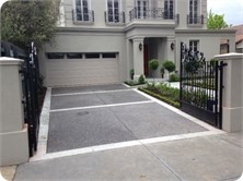 Camberwell Project After - Driveway